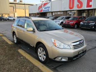 Used 2010 Subaru Outback Premium for sale in Toronto, ON