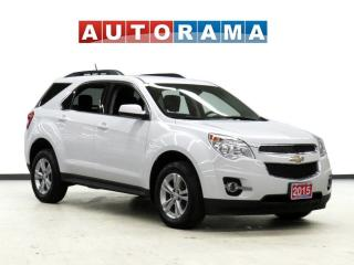 Used 2015 Chevrolet Equinox LT NAVIGATION BACK UP CAMERA for sale in Toronto, ON