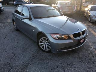 Used 2006 BMW 325i for sale in Surrey, BC