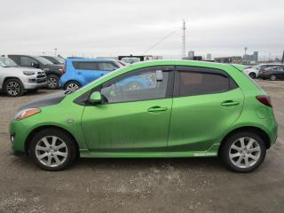 Used 2012 Mazda MAZDA2 GS for sale in Toronto, ON