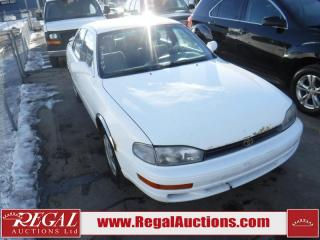 Used 1994 Toyota Camry for sale in Calgary, AB