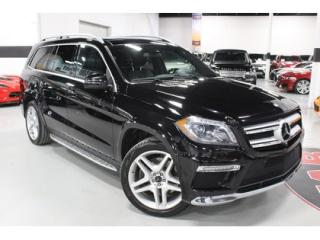 Used 2015 Mercedes-Benz GL-Class GL350 BlueTEC 4MATIC AMG for sale in Vaughan, ON