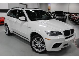 Used 2010 BMW X5 M NAVIGATION   DVD   HEADS UP DISPLAY for sale in Vaughan, ON