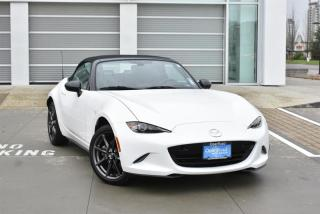 Used 2017 Mazda Miata MX-5 GS at for sale in Burnaby, BC