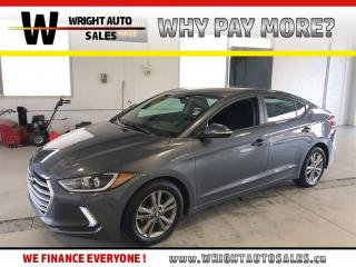 Used 2017 Hyundai Elantra GL|BACKUP CAMERA|BLUETOOTH|17,037 KM for sale in Cambridge, ON