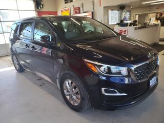 Used 2019 Kia Sedona LX | 8-Passenger for sale in Listowel, ON