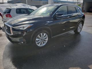 Used 2019 Infiniti QX50 AWD, ESSENTIAL for sale in Toronto, ON