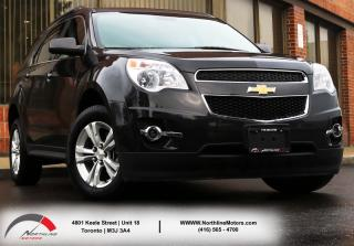 Used 2015 Chevrolet Equinox LT w/2LT|Leather|Heated Seats|Sunroof|Remote Start for sale in Toronto, ON