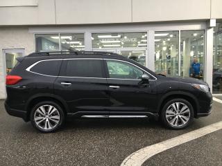 New 2019 Subaru ASCENT KT2 P7 for sale in Vernon, BC