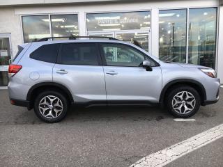 New 2019 Subaru Forester 2.5 CONVENIENCEEYESIGHT for sale in Vernon, BC