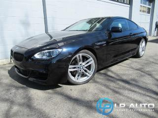 Used 2012 BMW 650i xDrive for sale in Richmond, BC