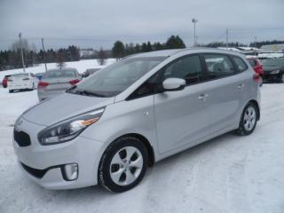 Used 2015 Kia Rondo LX for sale in East broughton, QC