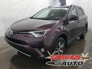 Used 2016 Toyota RAV4 Xle T.ouvrant Mags for sale in Shawinigan, QC