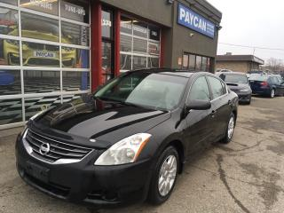 Used 2012 Nissan Altima 2.5 S for sale in Kitchener, ON