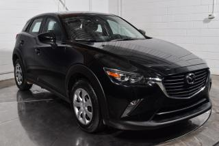 Used 2017 Mazda CX-3 Gx A/c Bluetooth for sale in St-Constant, QC