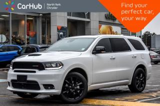 Used 2018 Dodge Durango GT AWD|Tech.Pkgs|Trailer Tow Pkg|Sunroof|Nav|Backup Cam|20