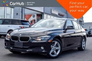 Used 2015 BMW 3 Series 320i xDrive|Bluetooth|AM/FM.Radio|Heat.Frnt.Seats|Keyless.Go| for sale in Thornhill, ON