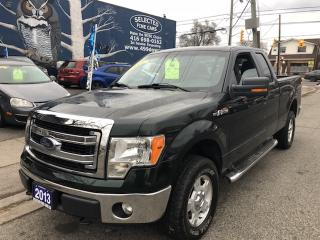 Used 2013 Ford F-150 XLT for sale in Toronto, ON
