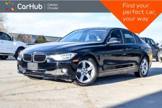 Used 2015 BMW 3 Series 320i xDrive|Bluetooth|Heated Front Seats|Pwr Windows|Pwr Locks|Keyless|17
