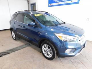 Used 2018 Ford Escape SE NAVI for sale in Listowel, ON