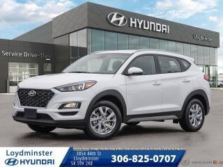 New 2019 Hyundai Tucson Preferred for sale in Lloydminster, SK