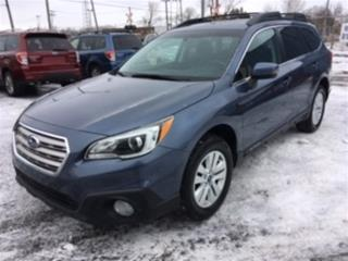 Used 2015 Subaru Outback 2.5i Touring at for sale in Trois-Rivières, QC