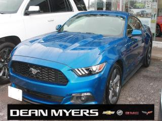Used 2017 Ford Mustang V6 for sale in North York, ON