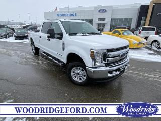 Used 2019 Ford F-250 XLT for sale in Calgary, AB