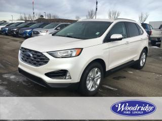 Used 2019 Ford Edge SEL for sale in Calgary, AB