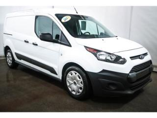 Used 2017 Ford Transit Connect Xl Dual Sliding for sale in St-Jean-Sur-Richelieu, QC