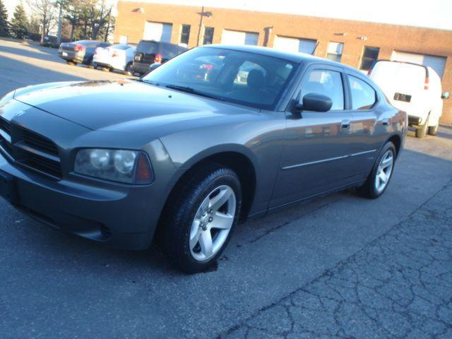 Used 2008 Dodge Charger Ex Police For Sale In Mississauga Ontario