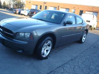 Used 2008 Dodge Charger SE for sale in Mississauga, ON