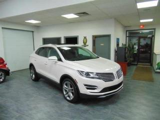 Used 2015 Lincoln MKC AWD for sale in Châteauguay, QC