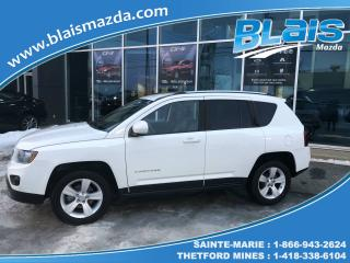 Used 2014 Jeep Compass Traction avant, North Edition for sale in Ste-Marie, QC