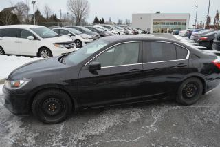 Used 2013 Honda Accord LX for sale in Longueuil, QC