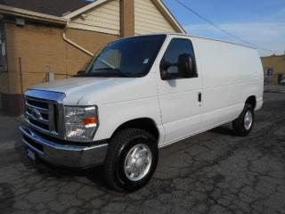 Used 2008 Ford E350 CARGO 5.4L V8 Chrome Package Divider ONLY 137,000K for sale in Etobicoke, ON