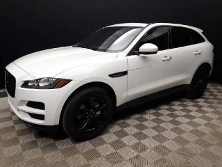 New 2019 Jaguar F-PACE PREST for sale in Edmonton, AB