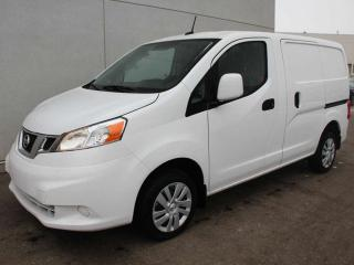 New 2019 Nissan NV200 Compact Cargo SV 4dr FWD Compact Cargo Van for sale in Edmonton, AB