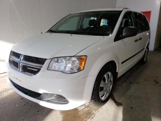 Used 2013 Dodge Grand Caravan SE for sale in Drummondville, QC