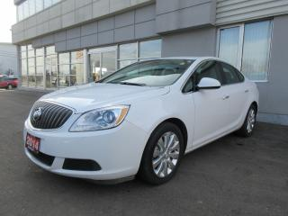 Used 2014 Buick Verano Base for sale in Mississauga, ON