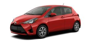 New 2018 Toyota Yaris LE for sale in Renfrew, ON