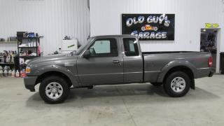 Used 2008 Ford Ranger SOLD SOLD SOLD for sale in Chatsworth, ON