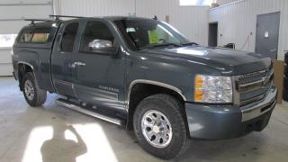 Used 2010 Chevrolet Silverado 1500 SALE PENDING SOLD for sale in Chatsworth, ON