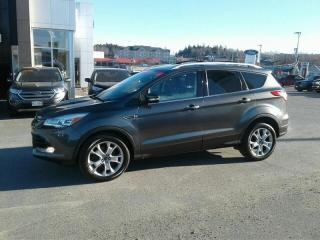 Used 2015 Ford Escape Titanium for sale in Fredericton, NB