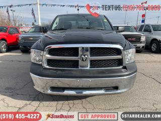 Used 2012 RAM 1500 for sale in London, ON