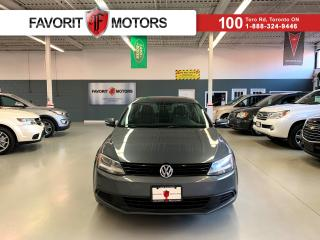 Used 2012 Volkswagen Jetta **CERTIFIED!** |SUNROOF|ALLOYS|BLUETOOTH|+++ for sale in North York, ON