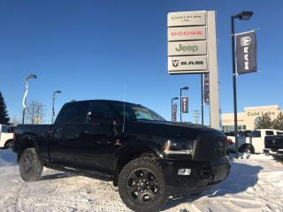 Used 2015 RAM 3500 Laramie for sale in Cold Lake, AB