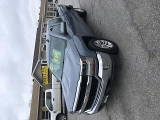 Used 2016 Chevrolet Silverado 1500 LT 4X4  5.3L BACK UP CAMERA*SUPER CLEAN for sale in Smiths Falls, ON