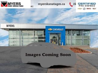 Used 2018 Chevrolet Trax LT - Bluetooth for sale in Ottawa, ON