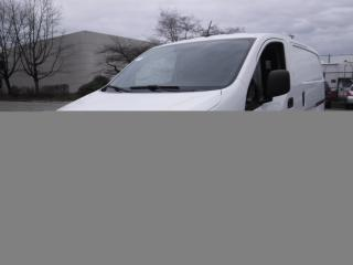 Used 2015 Chevrolet City Express 1LT Cargo Van with Bulkhead Divider for sale in Burnaby, BC